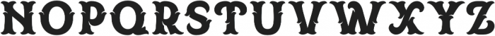 Spirit Board Base otf (400) Font UPPERCASE