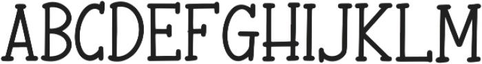 Spooky Webbie otf (400) Font LOWERCASE