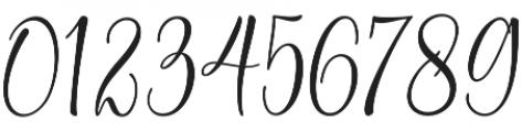 Spotlight otf (300) Font OTHER CHARS