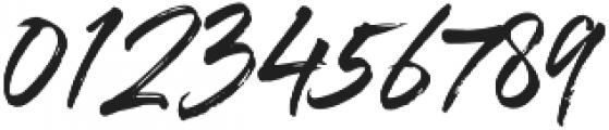 Sprightful Font otf (400) Font OTHER CHARS