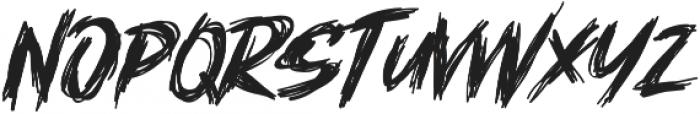 springfeel otf (400) Font UPPERCASE