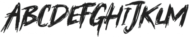springfeel otf (400) Font LOWERCASE