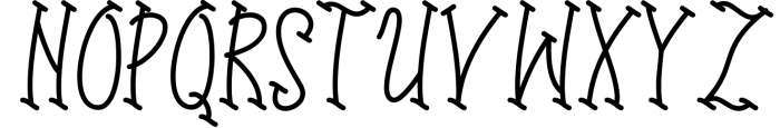 sports time 1 Font UPPERCASE