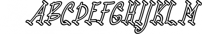 sports time 3 Font LOWERCASE