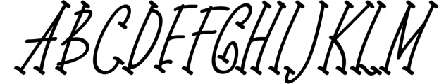 sports time 5 Font UPPERCASE