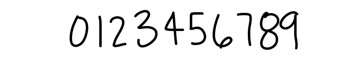 SparklingSoda Font OTHER CHARS