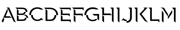 Spectral Font LOWERCASE