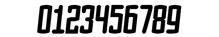 Speed Crazy Font OTHER CHARS