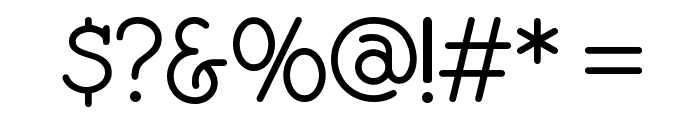Speedball No1 NF Font OTHER CHARS