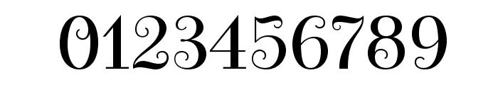 Spirax-Regular Font OTHER CHARS