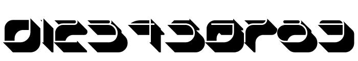 SpondulixNF Font OTHER CHARS