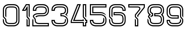 Sportrop Regular Font OTHER CHARS