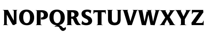 SpotlightRomat Font UPPERCASE