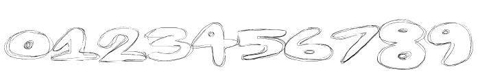 SpringBump Font OTHER CHARS