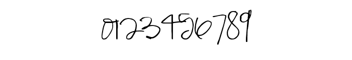 SpringDaisy Font OTHER CHARS