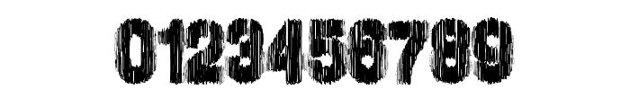 SpringHarder Font OTHER CHARS