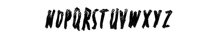 SpringHeadliner Font UPPERCASE