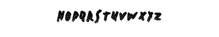 SpringHeadliner Font LOWERCASE