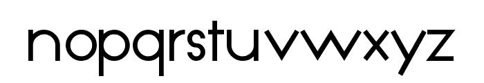 Spyroclassic Font LOWERCASE