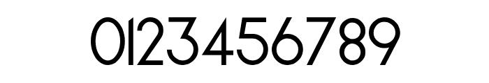 Spyrogeometric Font OTHER CHARS