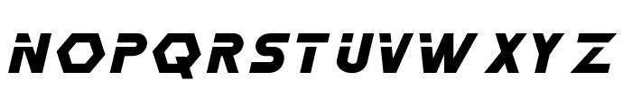 speedtest Font LOWERCASE