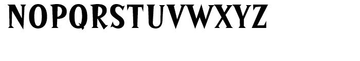 Sprocket Regular Font UPPERCASE