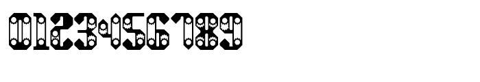 Sprokett Regular Font OTHER CHARS