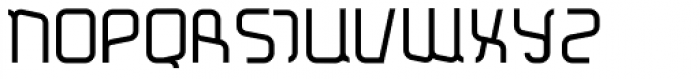 SP Don Mills Font UPPERCASE