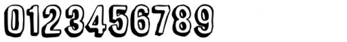 Sparhawk Black Font OTHER CHARS