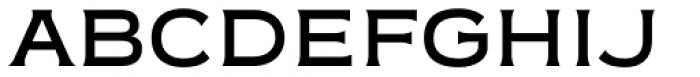 Speakeasy Flare Font UPPERCASE
