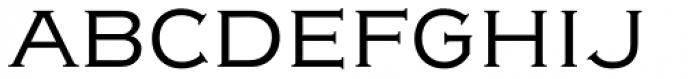Speakeasy Gothic Font UPPERCASE