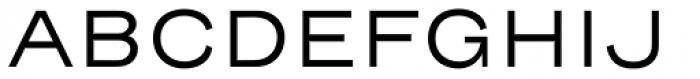 Speakeasy Sans Font UPPERCASE