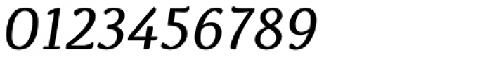 Spencer Italic Font OTHER CHARS