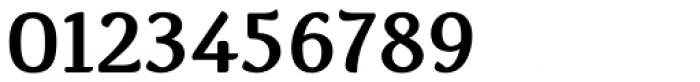 Spencer Medium Font OTHER CHARS
