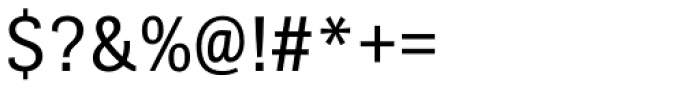 Spiegel Cond Regular Font OTHER CHARS