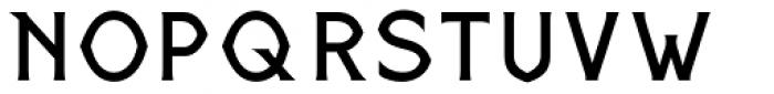 Spillsbury Shadowed Duo Body Font UPPERCASE
