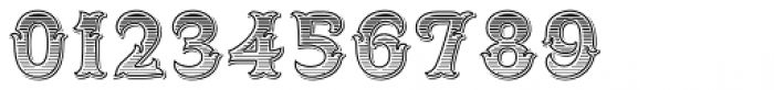 Spirit Board Regular Font OTHER CHARS