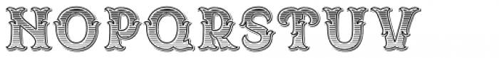 Spirit Board Regular Font LOWERCASE