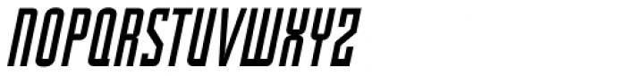 Spitting Image Bold Italic Font UPPERCASE