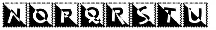 Spontan Initials Font LOWERCASE