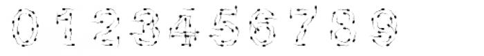 Spunky Font OTHER CHARS