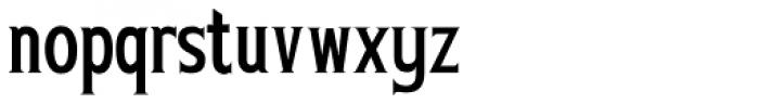 Spur Handlettered JNL Font LOWERCASE