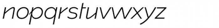 spectators headline Light Italic Font LOWERCASE