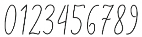 Squadwife otf (400) Font OTHER CHARS