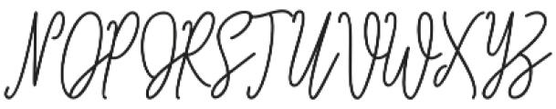 Squadwife otf (400) Font UPPERCASE