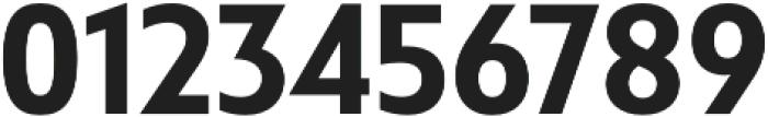 Squalo Semibold otf (600) Font OTHER CHARS