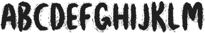 Squeeze otf (400) Font LOWERCASE
