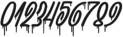 Squizers Marker Regular ttf (400) Font OTHER CHARS