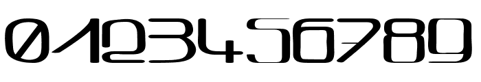 Sqwash Font OTHER CHARS