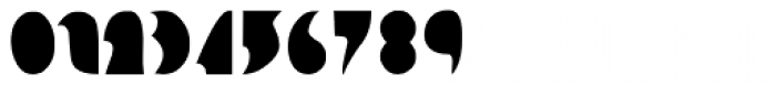 Squab Font OTHER CHARS